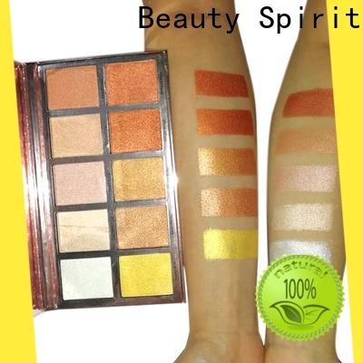 Beauty Spirit face highlighter bulk supply