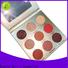 Beauty Spirit shimmer eyeshadow palette natural looking free sample