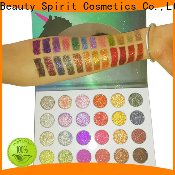 Beauty Spirit recommended eyeshadow palettes best factory price fast delivery
