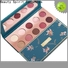 2020 top-selling recommended eyeshadow palettes best factory price manufacturer