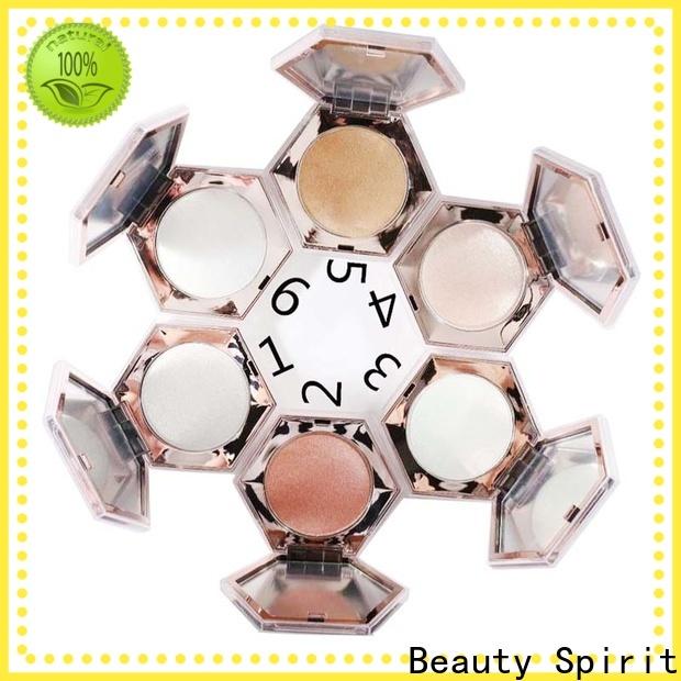 Beauty Spirit face highlighter makeup skin-friendly