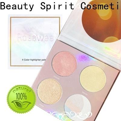 free sample face highlighter makeup comfortable factory