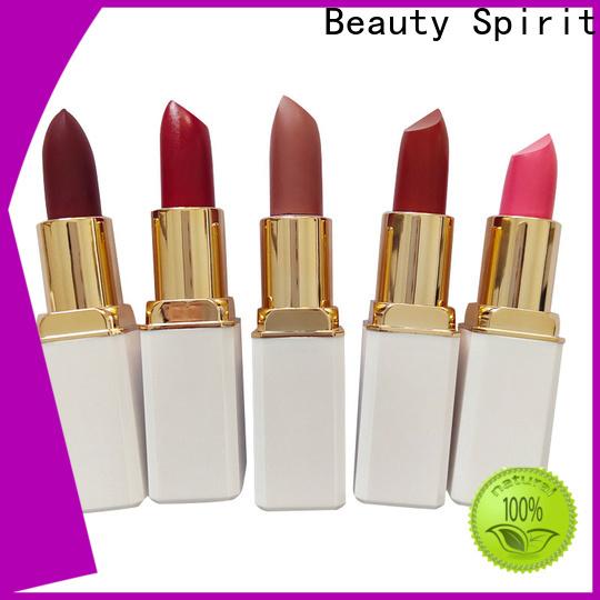 Beauty Spirit oem lipstick