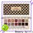 Beauty Spirit factory direct best pigmented eyeshadow palettes long-lasting fast delivery