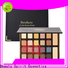 Beauty Spirit customized beauty eyeshadow palette long-lasting manufacturer