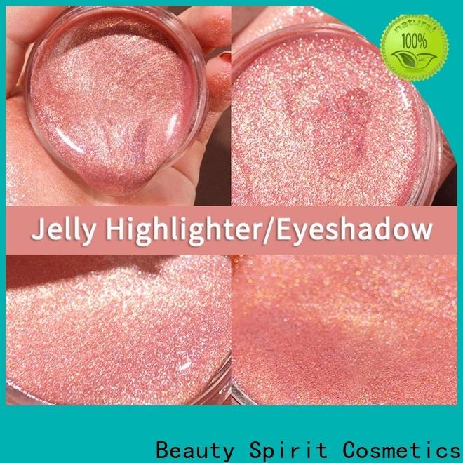 Beauty Spirit best face highlighter makeup comfortable China