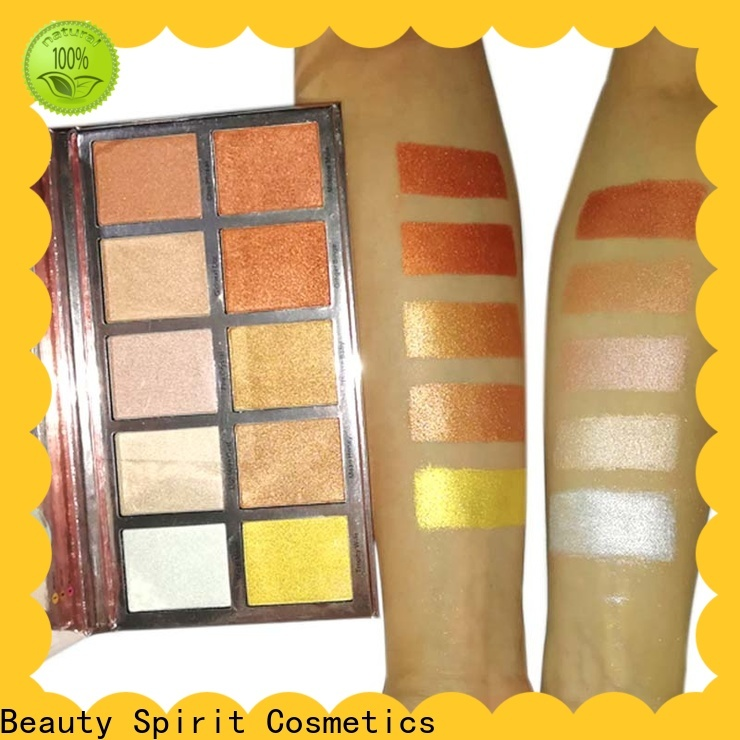 Beauty Spirit competitive best face illuminator skin-friendly