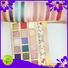 Beauty Spirit best pigmented eyeshadow palettes natural looking free sample