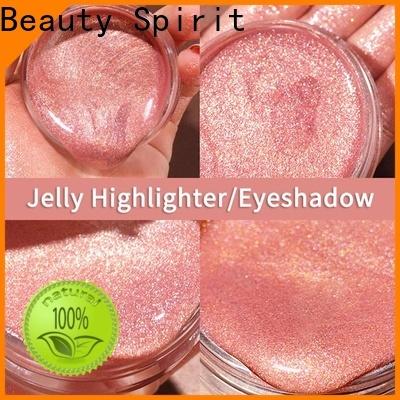 Beauty Spirit best cheek highlighter comfortable
