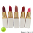 Beauty Spirit good-looking private label lipstick free sample
