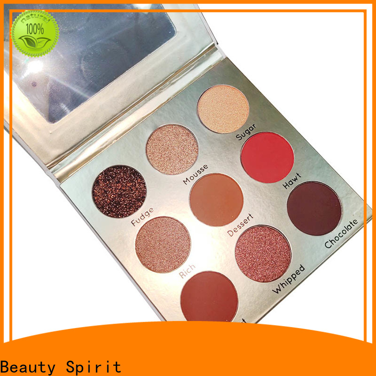 factory direct best eye makeup palette best factory price fast delivery