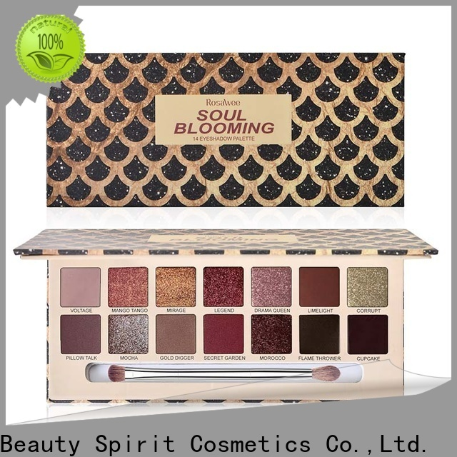 customized new eyeshadow palettes natural looking free sample
