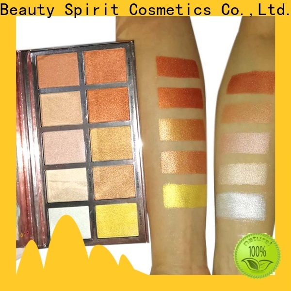 competitive best face highlighter comfortable for wholesale