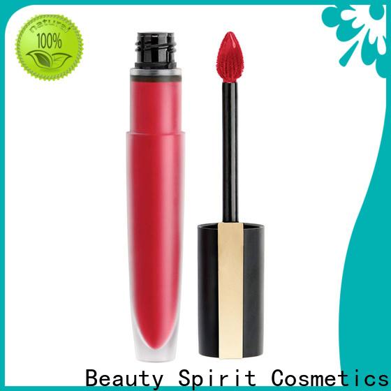 skin-friendly custom lipstick wholesale