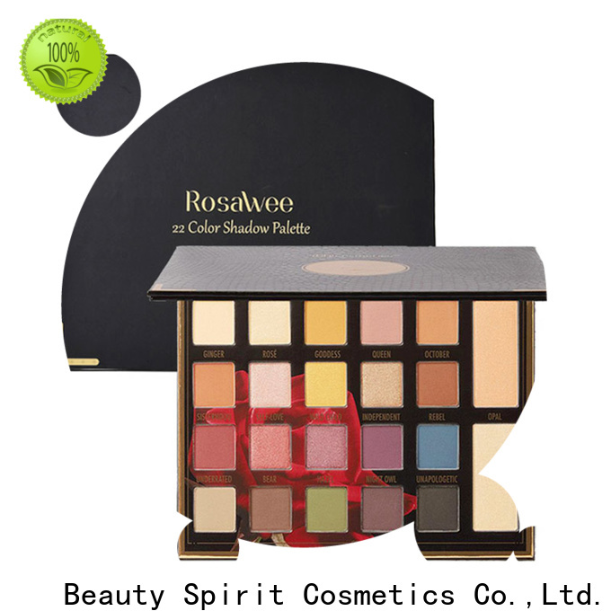 Beauty Spirit good eyeshadow palettes natural looking fast delivery