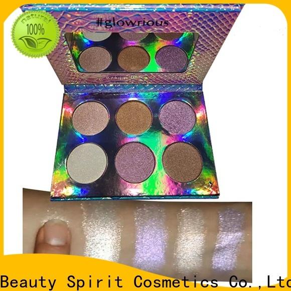 Beauty Spirit face illuminators skin-friendly
