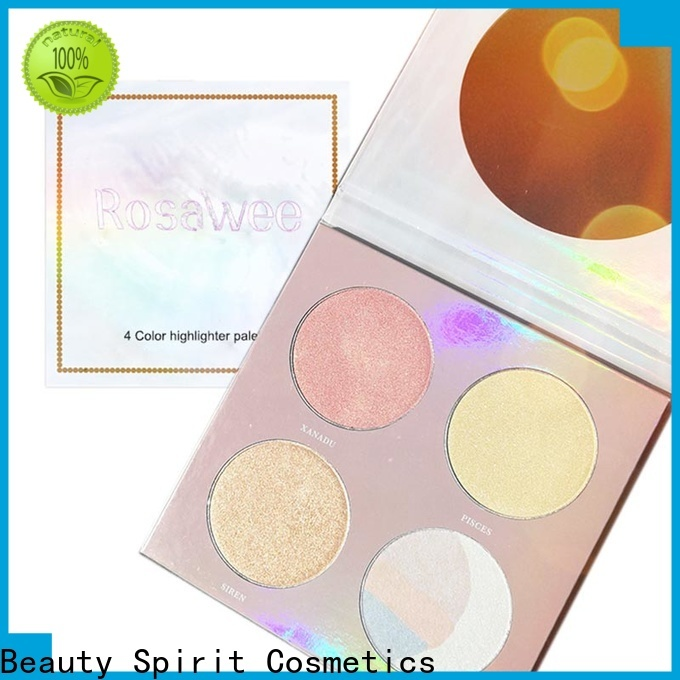 competitive best face highlighter makeup skin-friendly