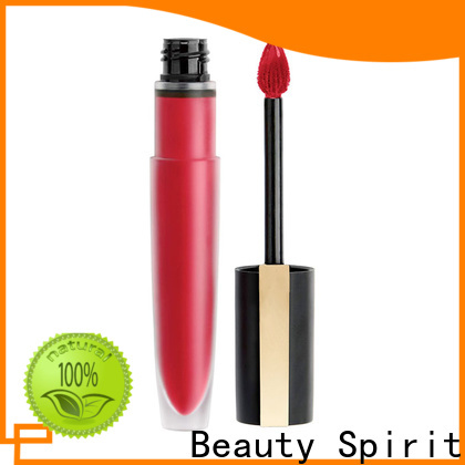 Beauty Spirit custom lipstick quality assurance