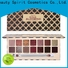 Beauty Spirit 2020 top-selling shimmer eyeshadow palette natural looking free sample