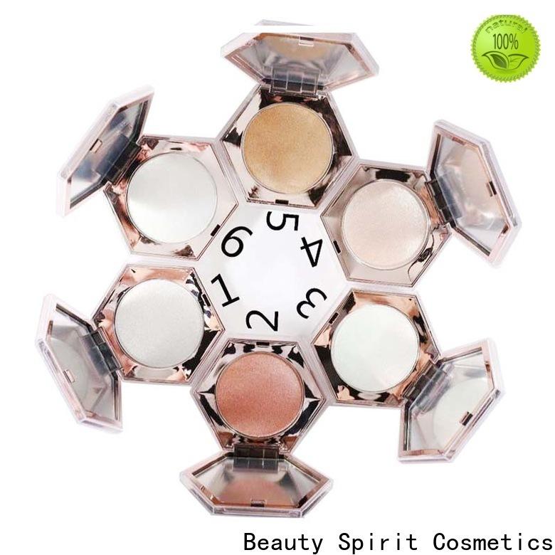 Beauty Spirit effective cheek highlighter bulk supply