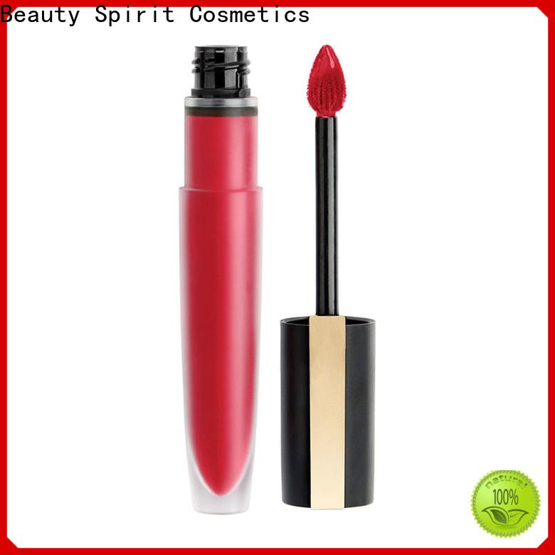 skin-friendly makeup lipstick free sample quality assurance