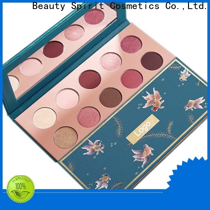 2020 top-selling top eyeshadow palettes best factory price fast delivery