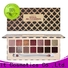 Beauty Spirit factory direct eyeshadow palette sale natural looking free sample