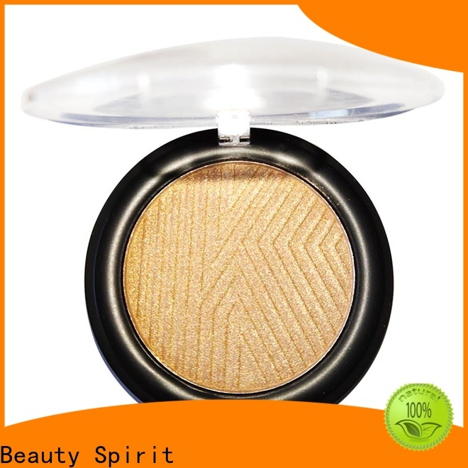 free sample good face highlighter skin-friendly for wholesale