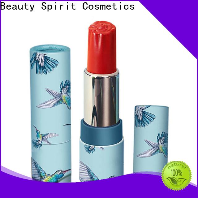 Beauty Spirit good-looking wholesale lipstick free sample