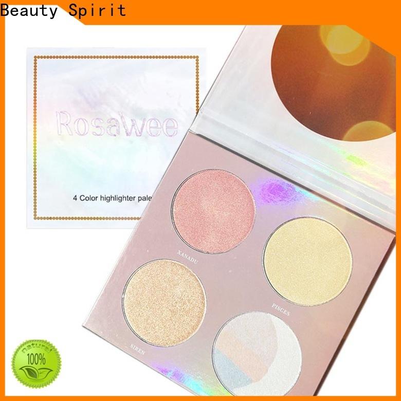 Beauty Spirit effective face highlighter bulk supply