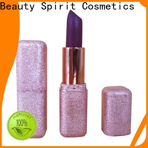 comfortable lipstick factory quality assurance
