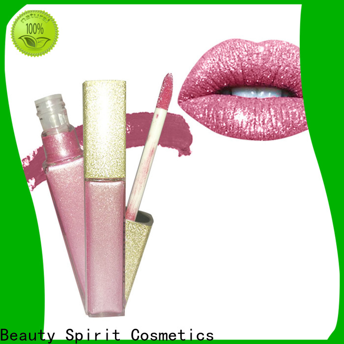 Beauty Spirit good-looking wholesale lipstick competitive price