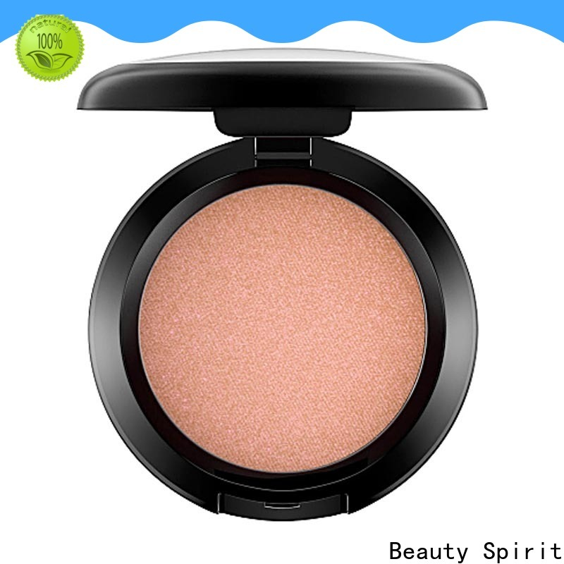 Beauty Spirit blush bronzer hot-sale free sample