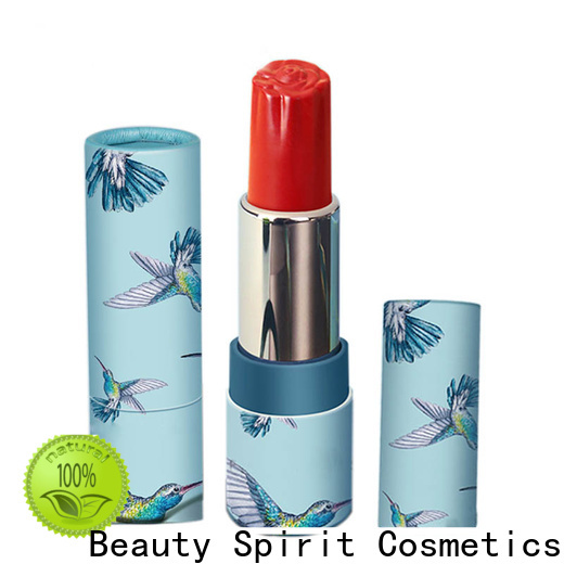 skin-friendly private label lipstick competitive price