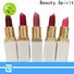 Beauty Spirit skin-friendly oem lipstick custom