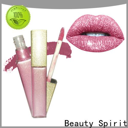 Beauty Spirit comfortable makeup lipstick