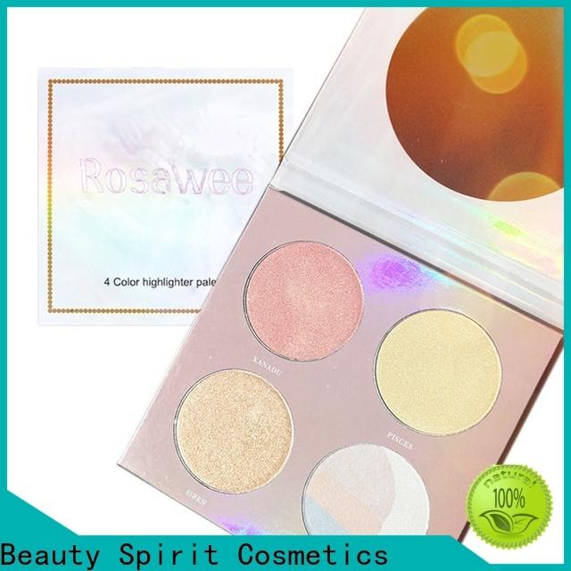 Beauty Spirit competitive best cheek highlighter skin-friendly