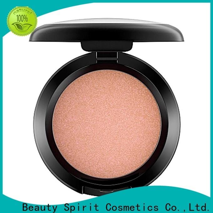 Beauty Spirit custom blush and bronzer hot-sale factory