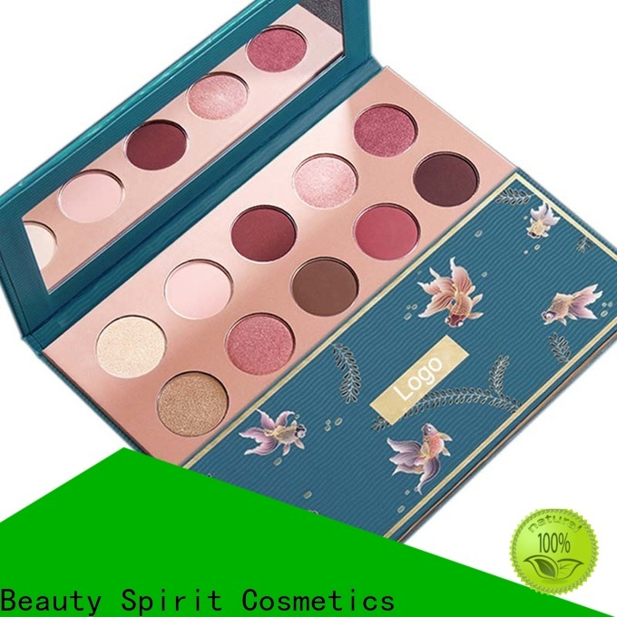 Beauty Spirit 2020 top-selling eyeshadow palette sale natural looking fast delivery