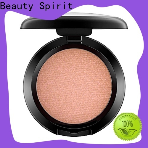 Beauty Spirit blush and bronzer hot-sale factory