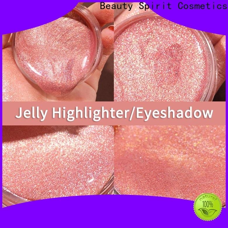 Beauty Spirit cheek highlighter skin-friendly