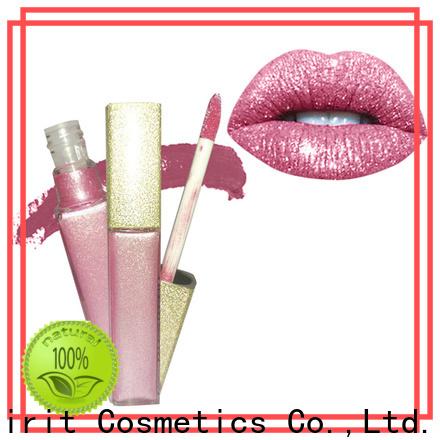 skin-friendly waterproof lipsticks custom wholesale