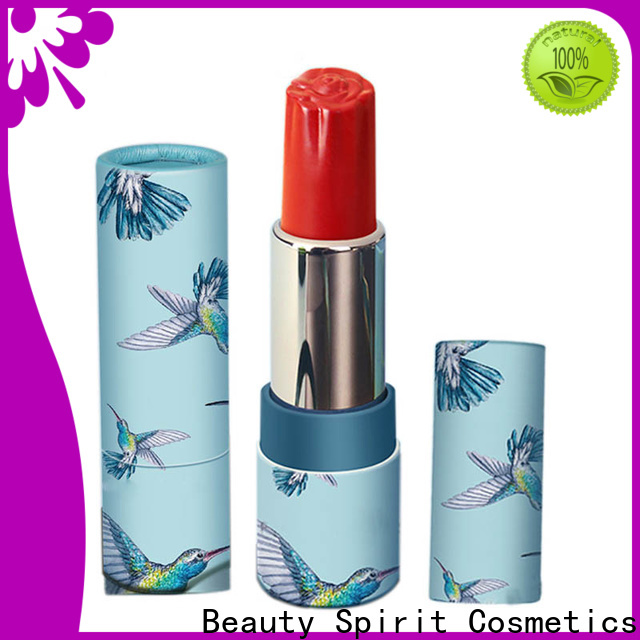 good-looking private label lipstick fast dropshipping wholesale