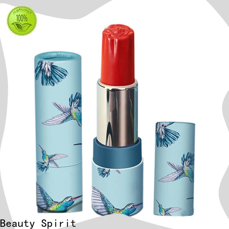 skin-friendly custom lipstick custom quality assurance