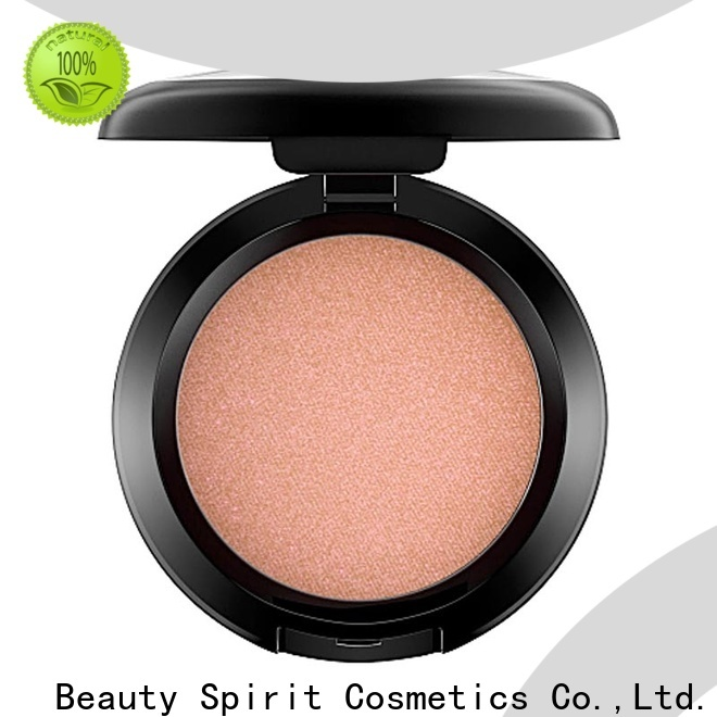 custom blush bronzer supply