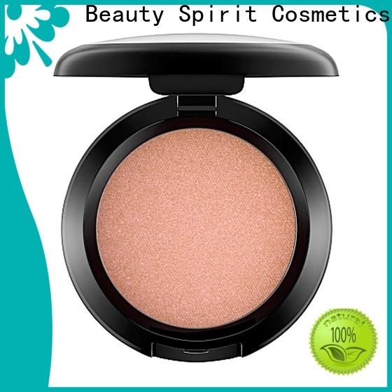 Beauty Spirit oem & odm blush and bronzer wholesale factory