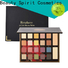 Beauty Spirit 2020 top-selling popular eyeshadow palettes natural looking free sample