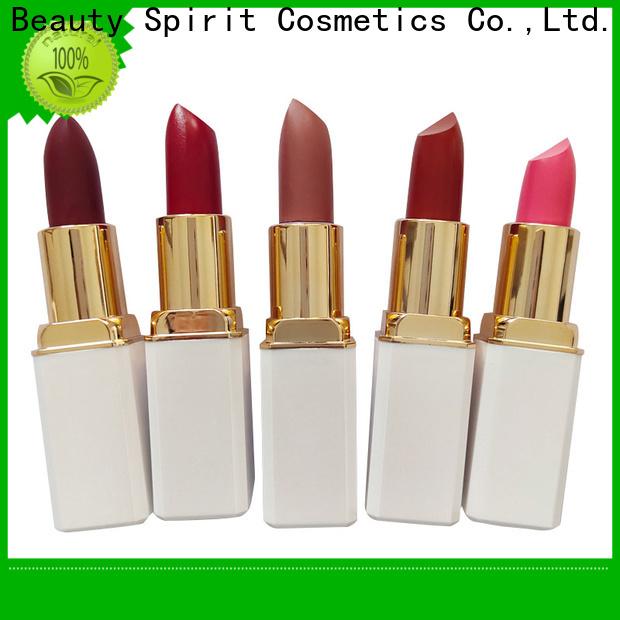 Beauty Spirit makeup lipstick fast dropshipping wholesale