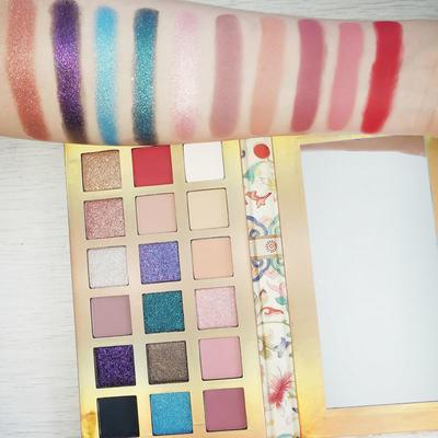 High Pigment / Super Smooth / Long Lasting Eyeshadow ES601