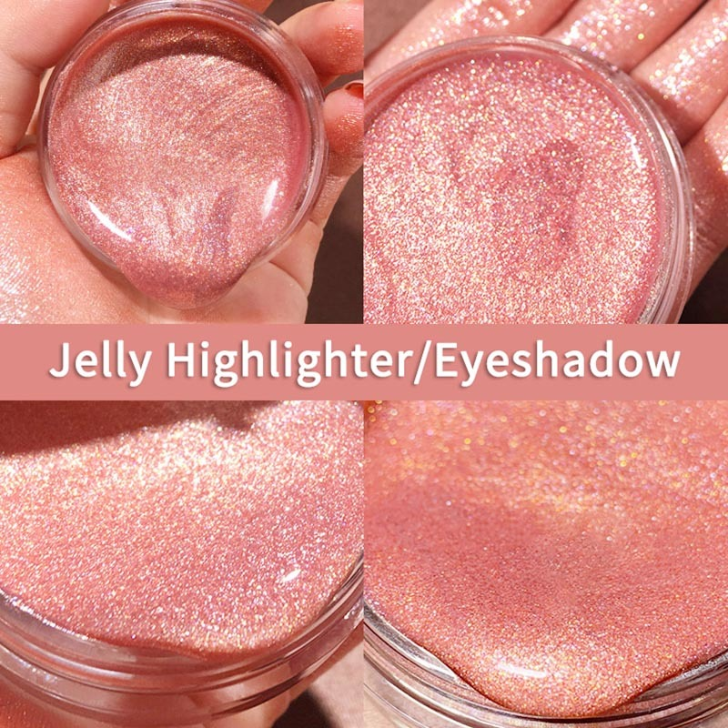 Hype glow highlighter/ luminizers/ bronzers